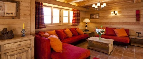 Photo of Le Village, Chalet La Ferme