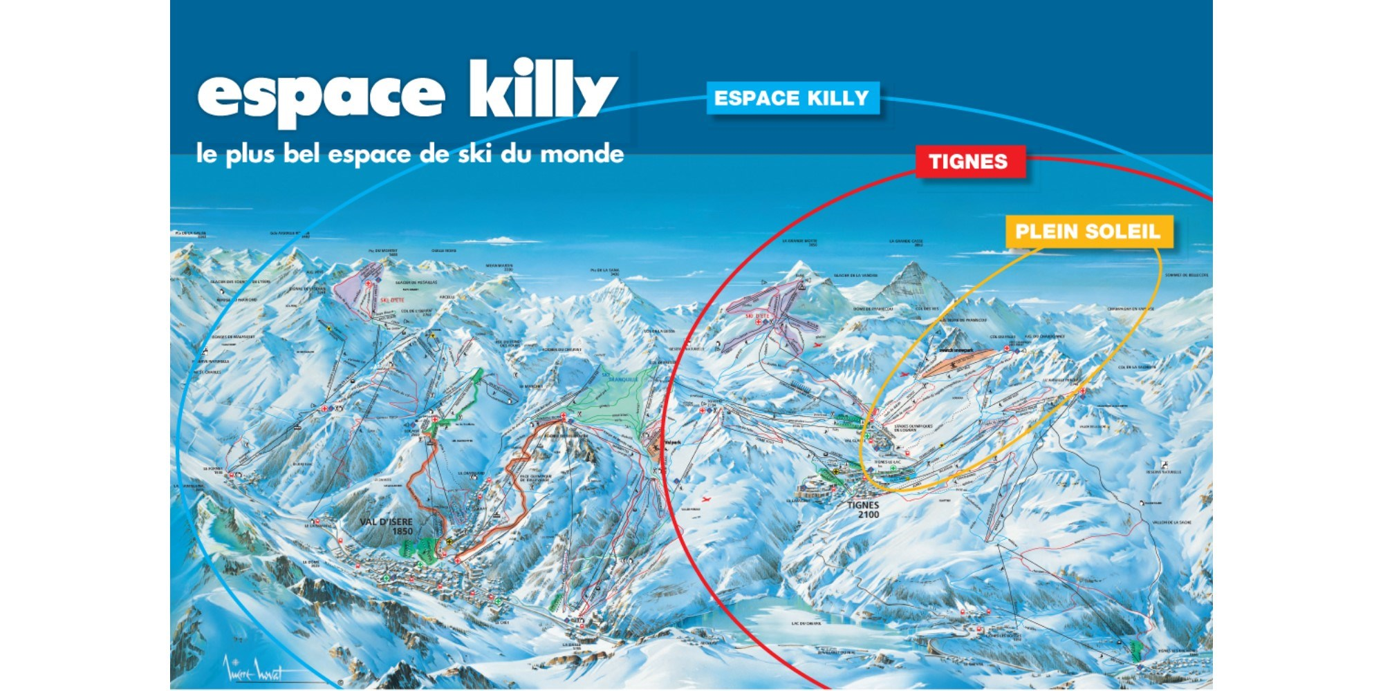 Val dIsere Ski Holidays in Luxury Chalets VIP SKI