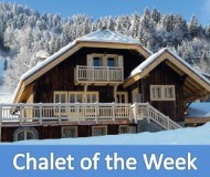 Chalet of the Week...