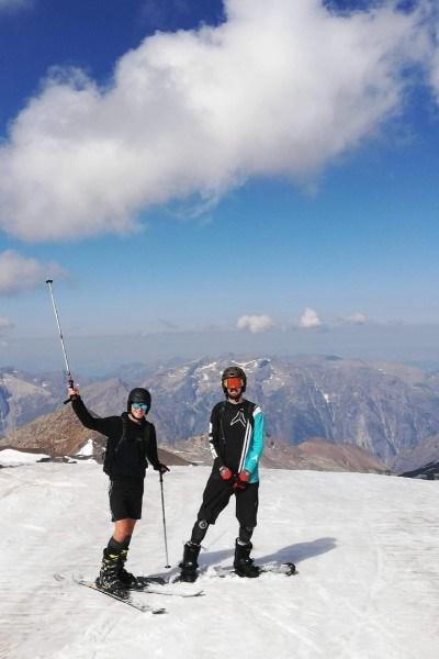 Summer Alps holidays - VIP SKI blog