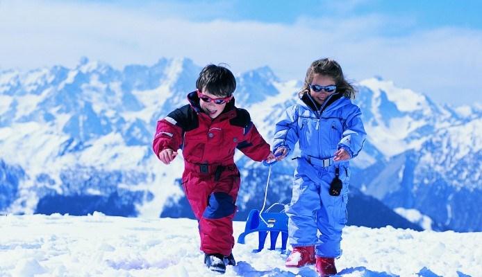 0cac53eca Family Ski Holidays & Chalets 2019/2020 - VIP SKI