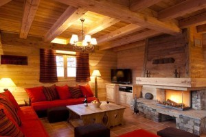 Photo of Le Village, Chalet Le Manoir