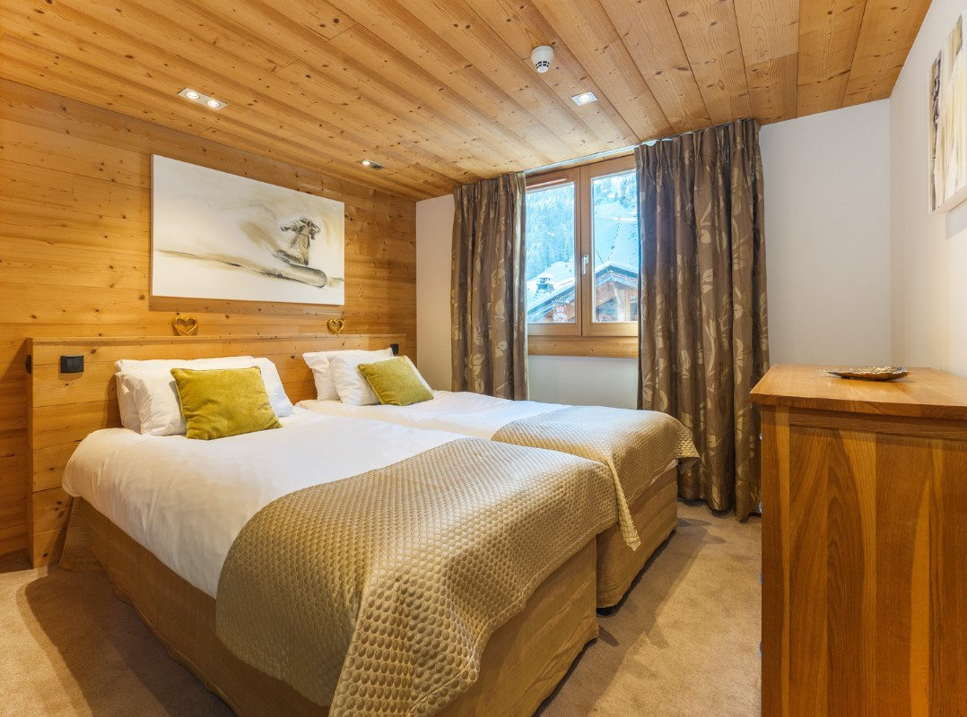 vip club alaska luxury ski chalet in morzine vip ski