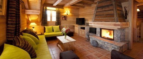 Photo of Le Village, Chalet La Maison