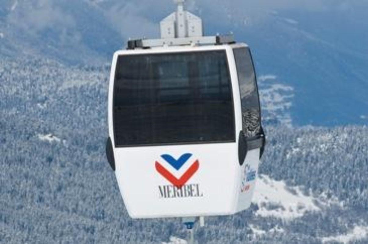 Meribel Ski Chalets Holidays VIP SKI