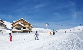Great ski offers