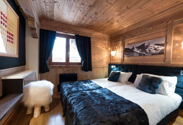 Austrian Twin rooms
