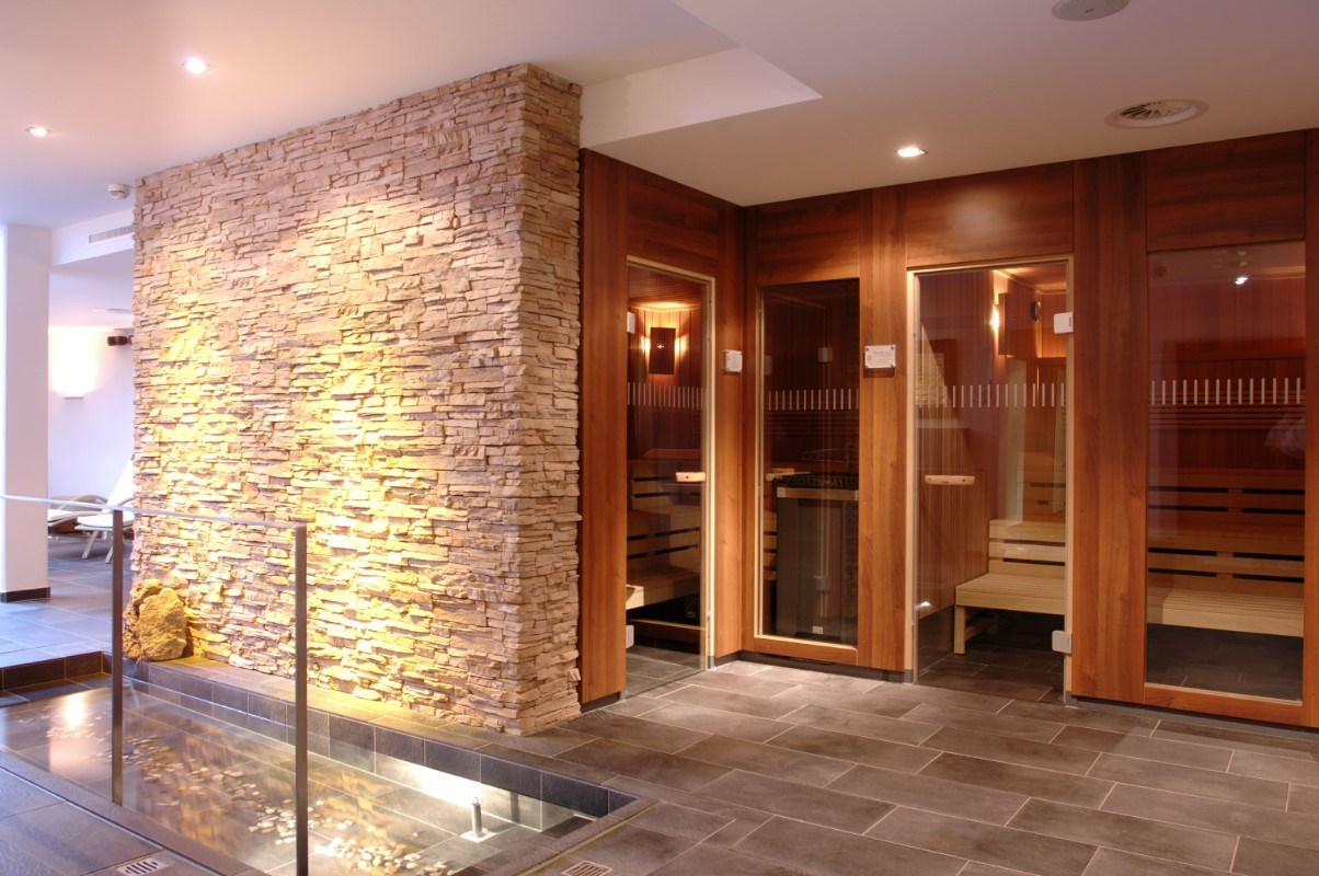 The Hotel Has A Fantastic Sauna, Steam U0026 Relaxation Area With Massage Suites
