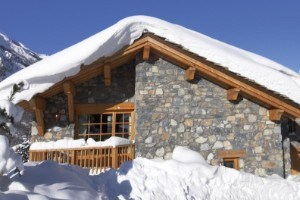 Photo of Chalet Klosters