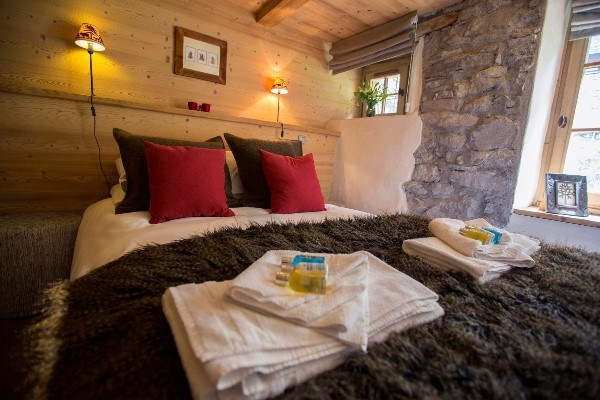 Luxury Val d'Isere accommodation