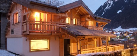 Photo of Chalet Kaila