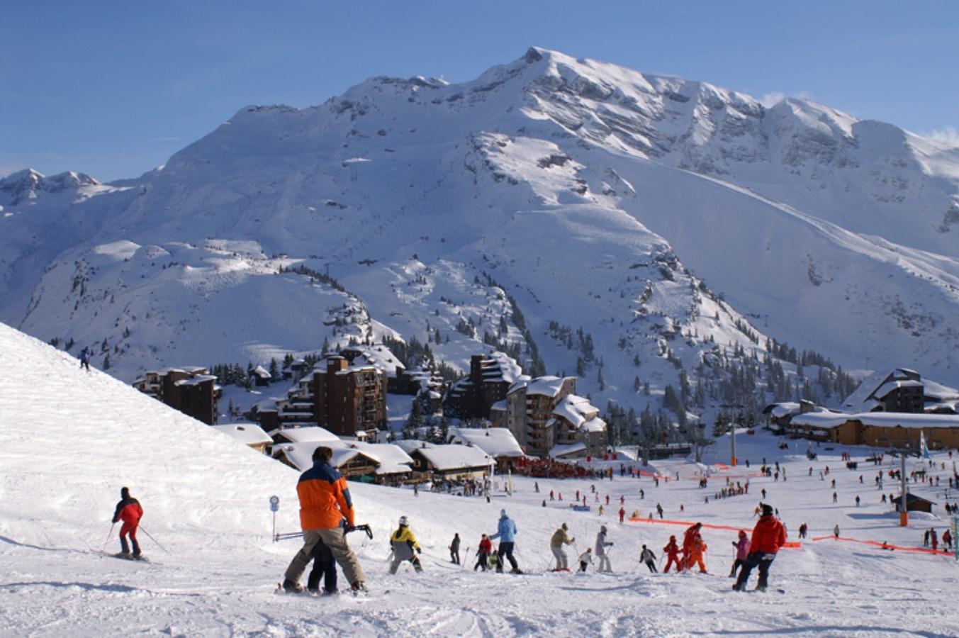 Avoriaz Ski Holidays in Luxury Chalets VIP SKI