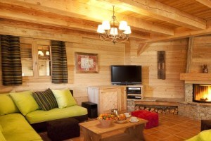 Photo of Le Village, Chalet La Chapelle