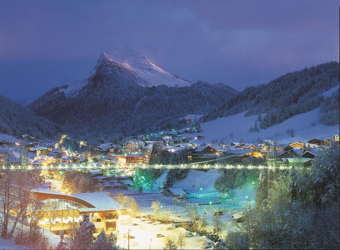Morzine Ski Holidays In Luxury Chalets Vip Ski