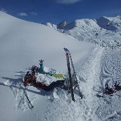 Sales Team special - Why ski St Anton?