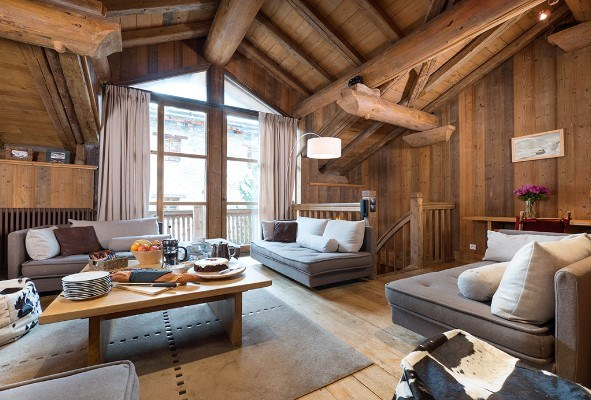The Farmhouse Val d'Isere
